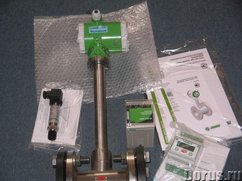 Продаем приборы и оборудование - Промышленное оборудование - Счетчики барабанные ГСБ-400, РГ-7000, T..., фото 1