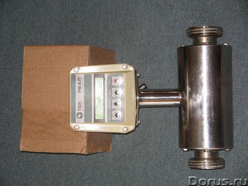 Продаем приборы и оборудование - Промышленное оборудование - Счетчики барабанные ГСБ-400, РГ-7000, T..., фото 6