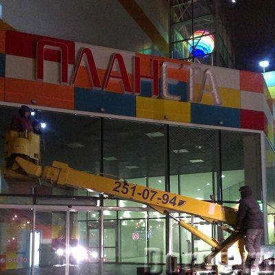 Построить магазин - Строительные услуги - Строительство легких, быстровозводимых магазинов, торговых..., фото 2