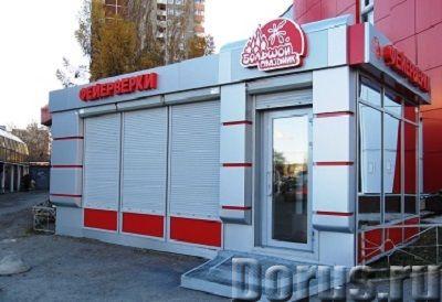 Построить магазин - Строительные услуги - Строительство легких, быстровозводимых магазинов, торговых..., фото 4
