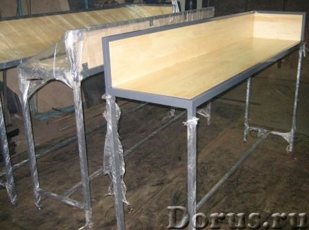 Мебель на металлоКаркасе, разборная, для презентаций - Прочая мебель - Изготовим мебель на металлока..., фото 1