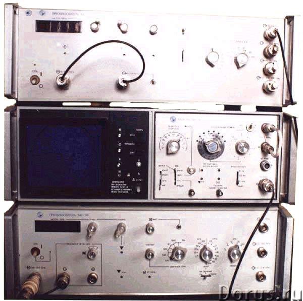 Покупаем осциллографы, частотомеры, измерители модуляции, блоки от приборов, ЭВМ и многое другое - Р..., фото 1