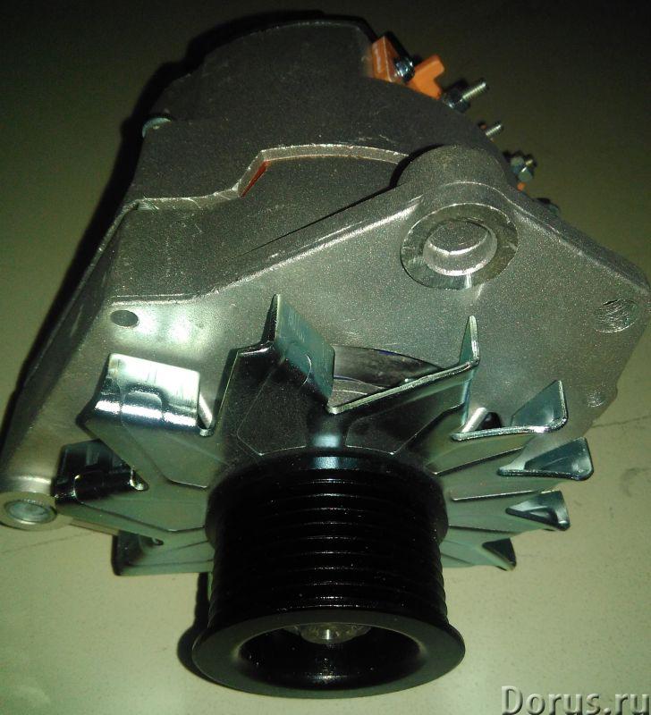 Генератор 612600090705 JFZ2502-8 для двигателя Weichai WD10 / WD615 - Запчасти и аксессуары - Генера..., фото 2