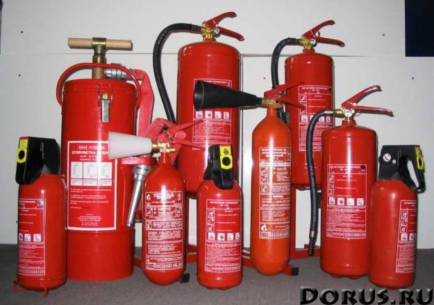 Пломбы роторные Роллсил для огнетушителей в Красноярске в наличии - Противопожарное оборудование - Р..., фото 2