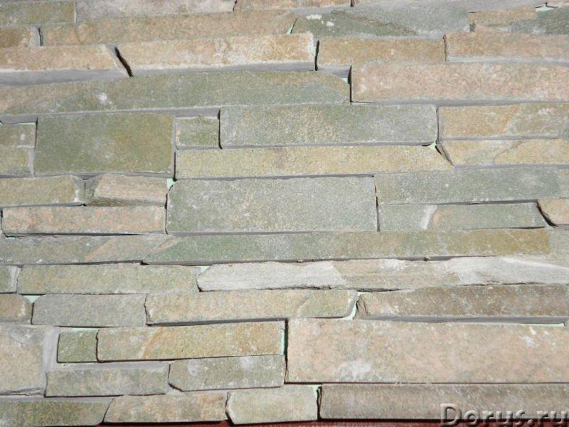 Декоративный камень пиленый - Материалы для строительства - Индивидуально..под ваш заказ цвет размер..., фото 3