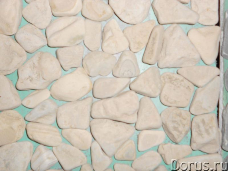 Декоративный камень галтованный - Материалы для строительства - Со склада в Березовке доставка уклад..., фото 5