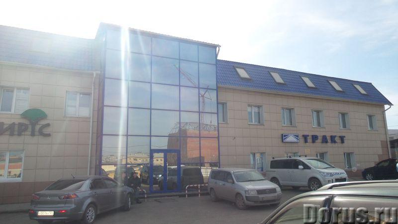 Сдам офисы - Офисы - Сдам офисные помещения от 12 кв м - город Красноярск - Офисы - Недвижимость., фото 1